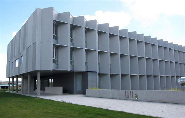 Edificio Lucía