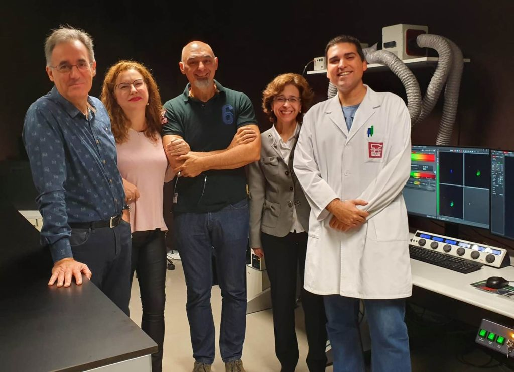 Bioforge's article is awarded as the best article of young people by the Spanish Society of Biochemistry and Molecular Biology